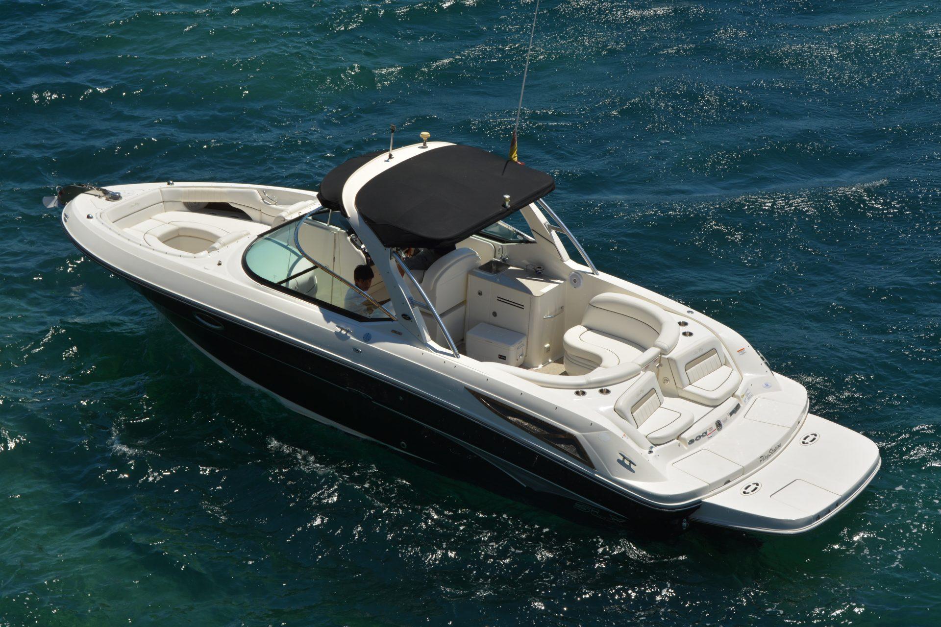 SeaRay 300SLX 1