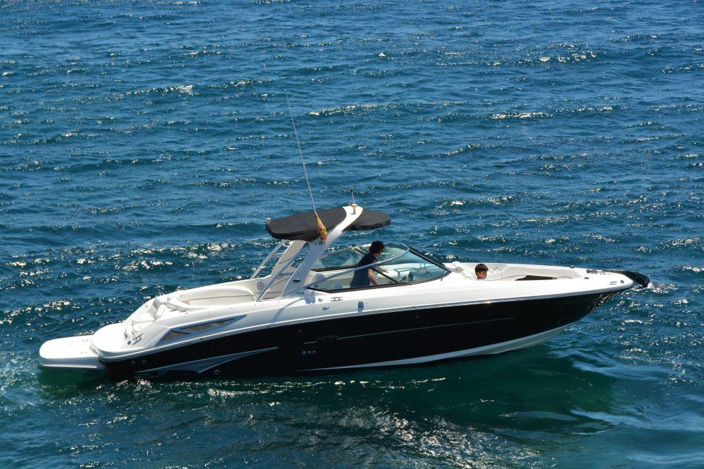 SeaRay 300SLX 2
