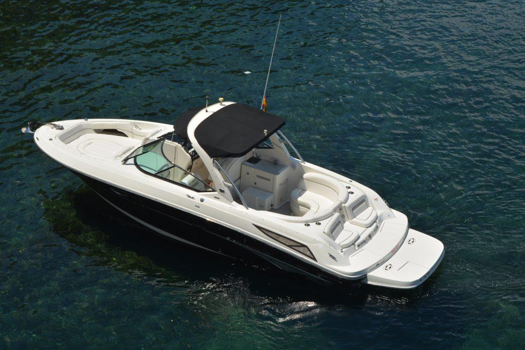 SeaRay 300SLX 4