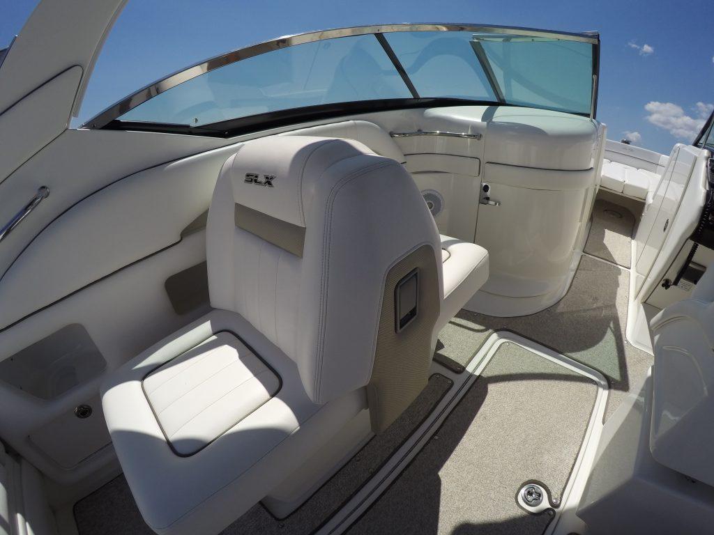 SeaRay 300SLX 9