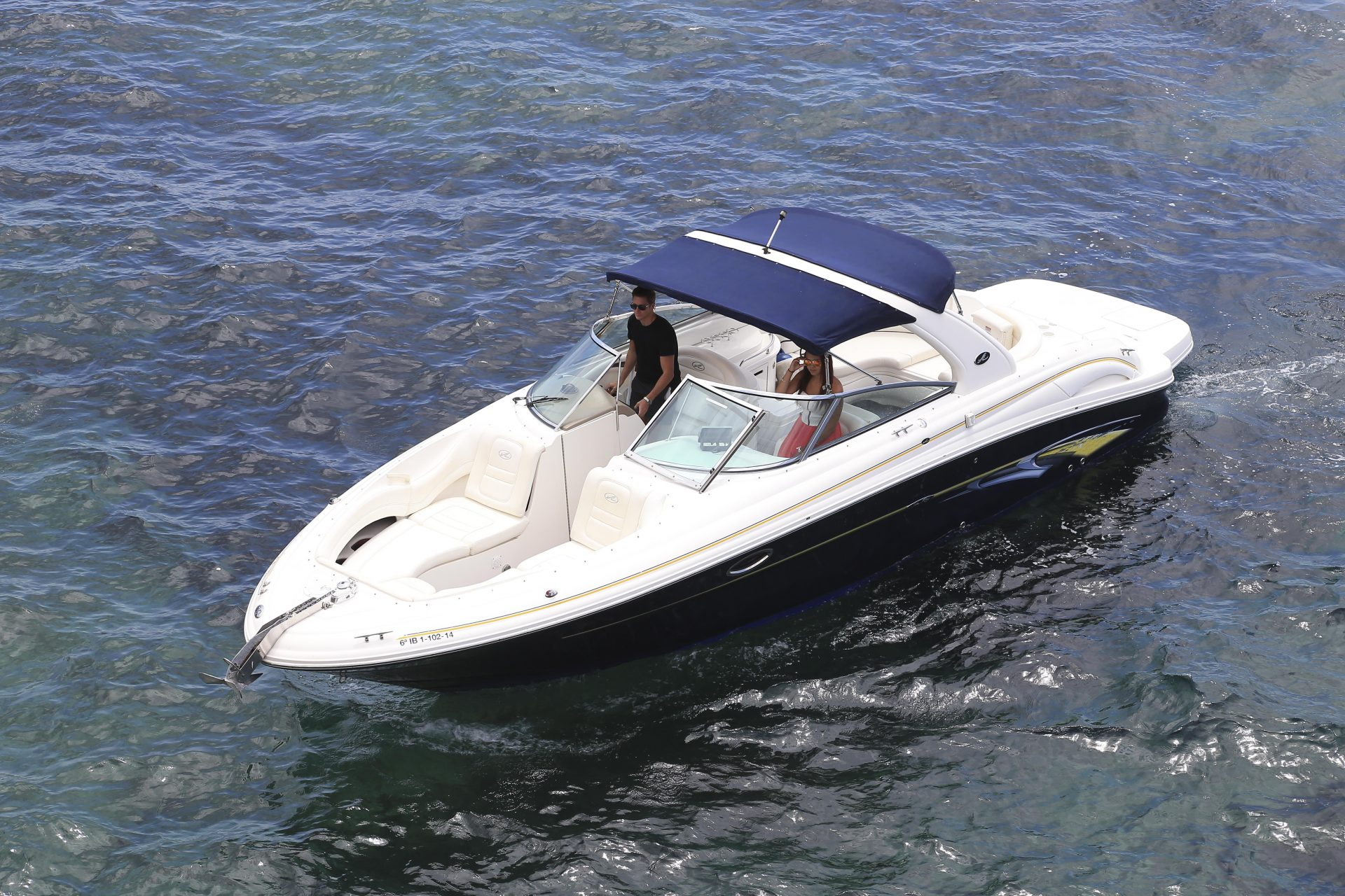 SeaRay295 SummerLucky 2