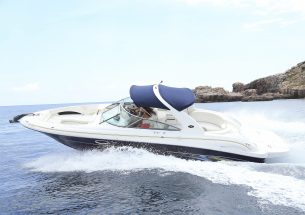 SeaRay295 SummerLucky 4