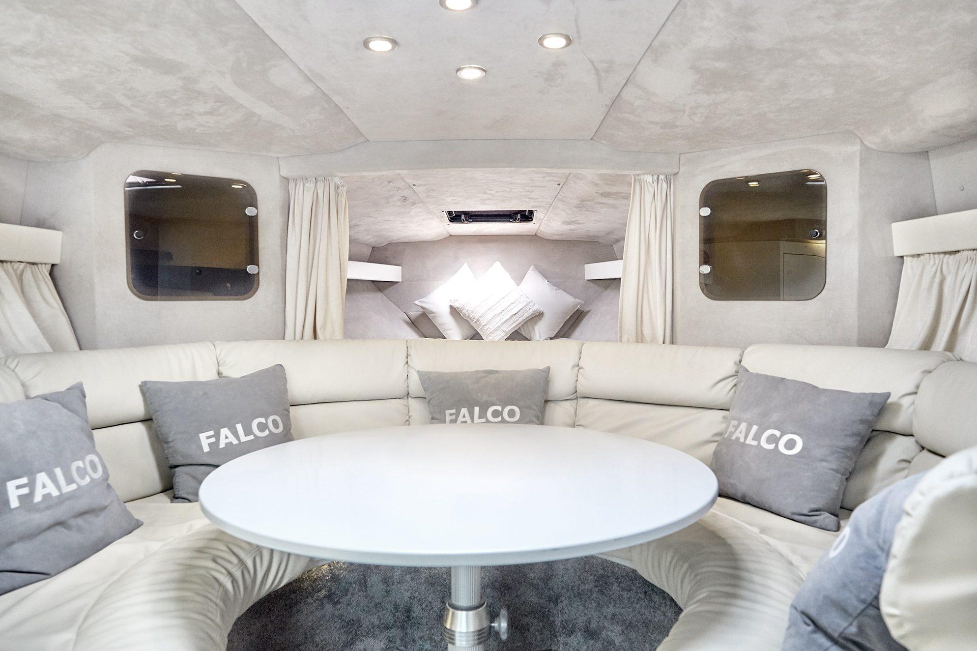 Sunseeker 43 Falco 11