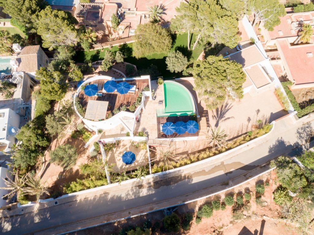 Villa Aorora Porroigs 58