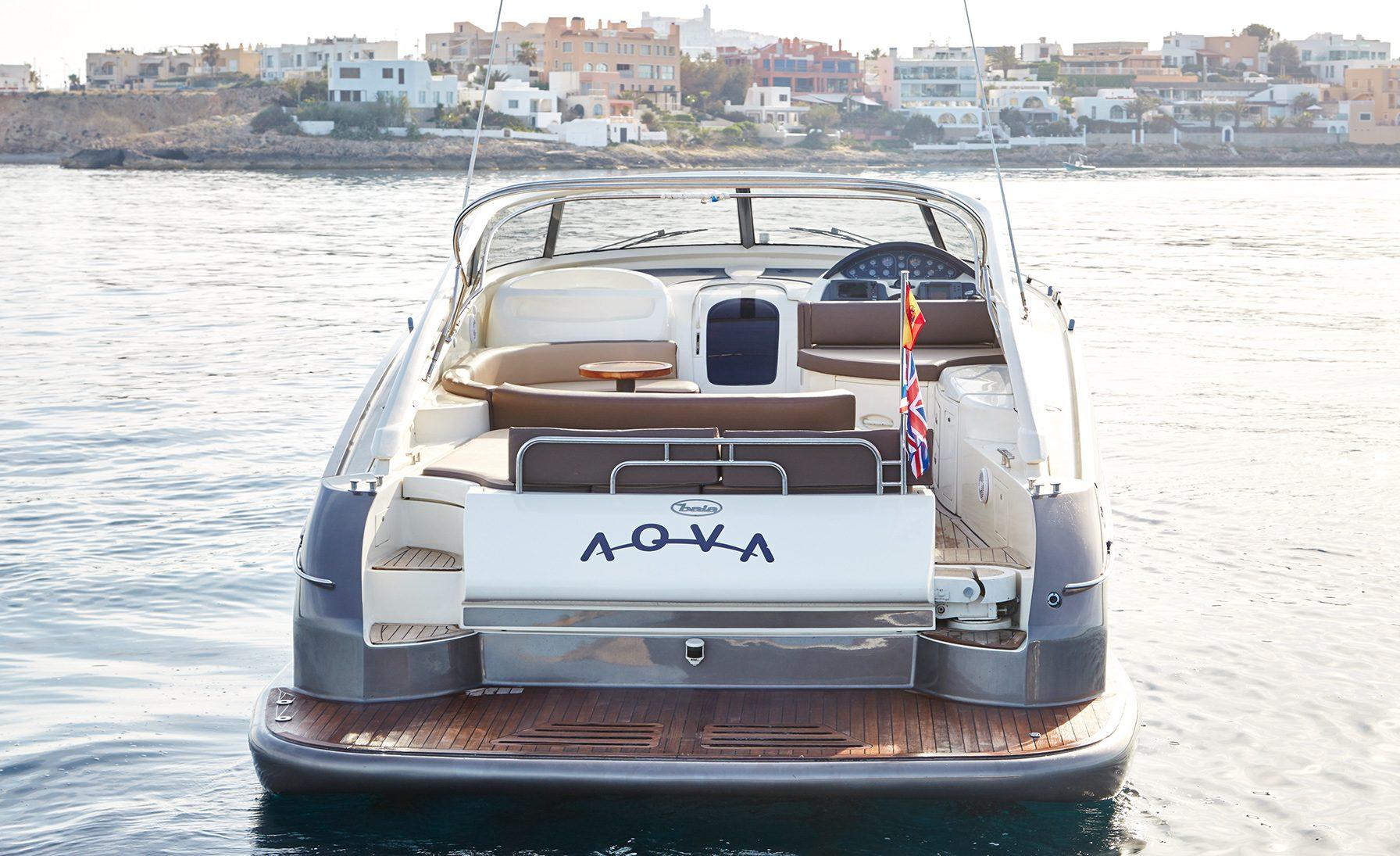 Baia Aqua 54 7