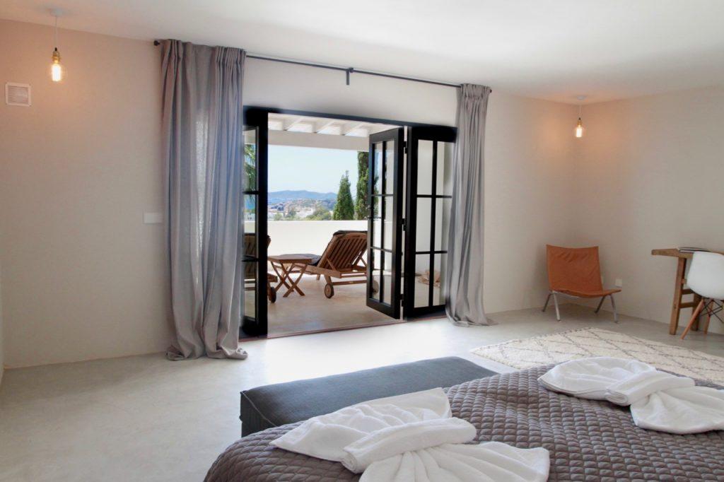 Villa Martinet Cap Martinet 28