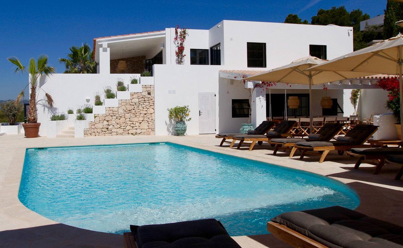 Villa Martinet Cap Martinet 6