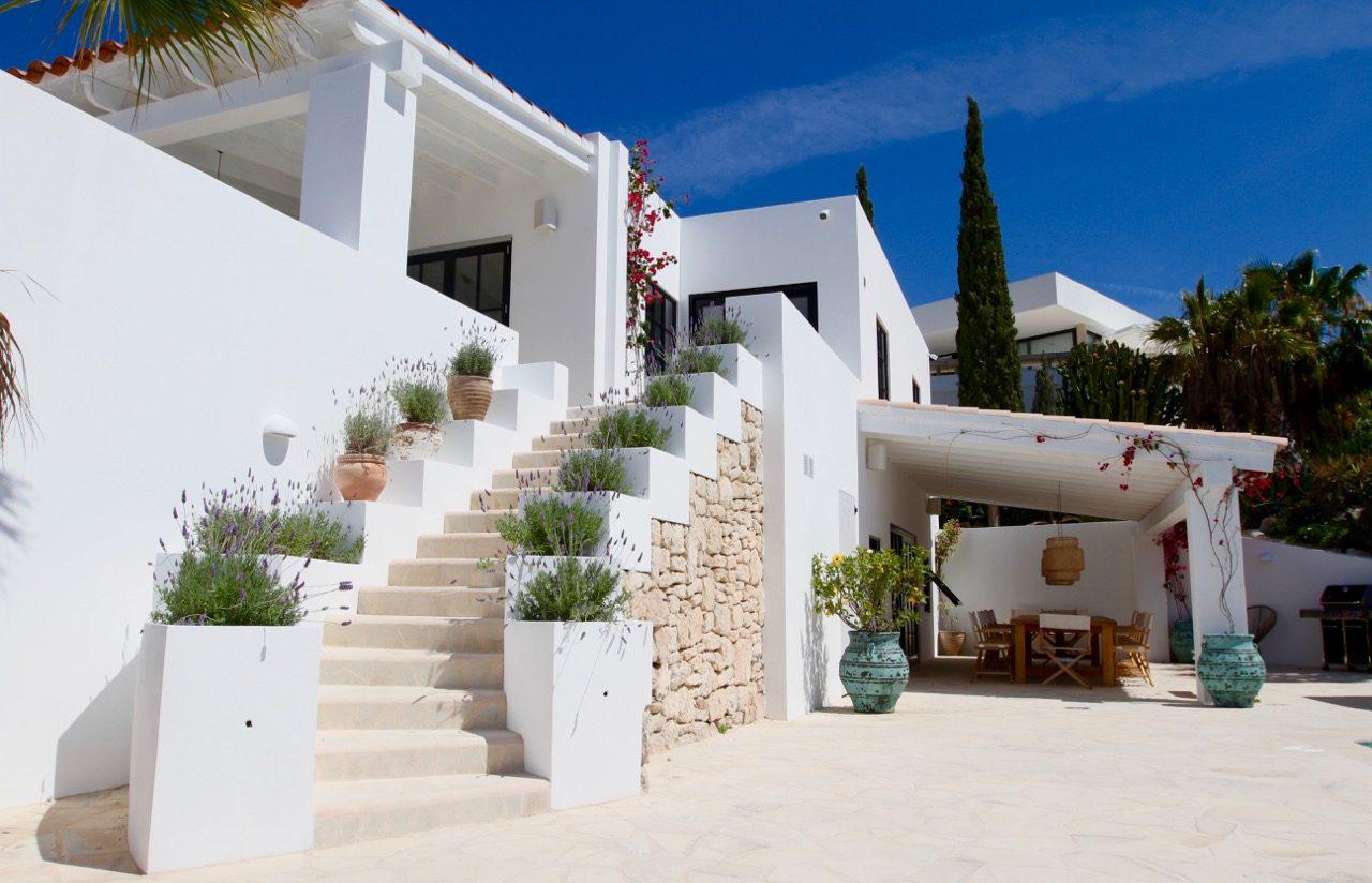Villa Martinet Cap Martinet 8