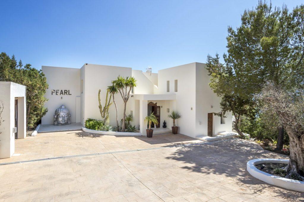 La Villa Es Cubells Hq0