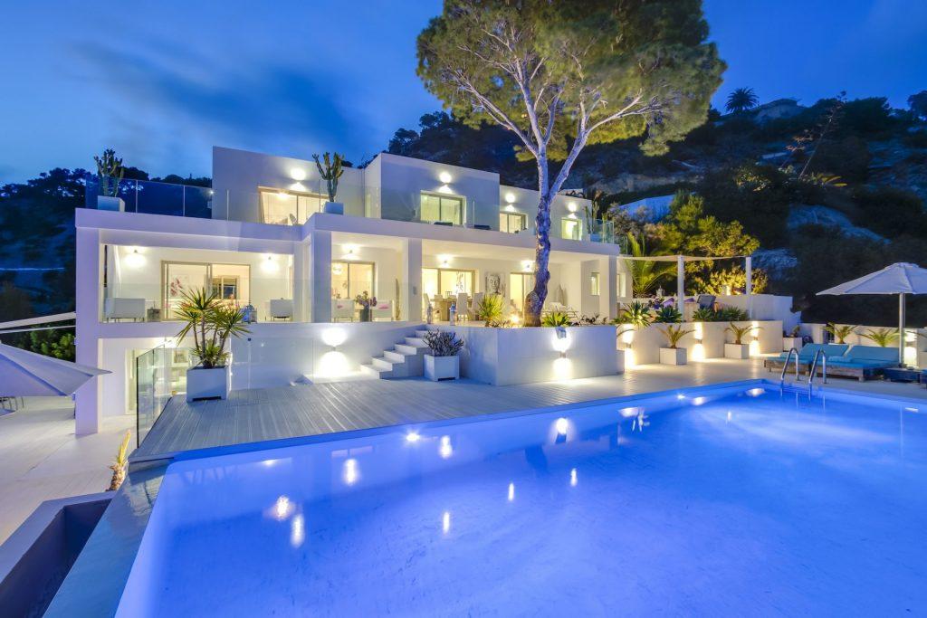 La Villa Es Cubells Hq29