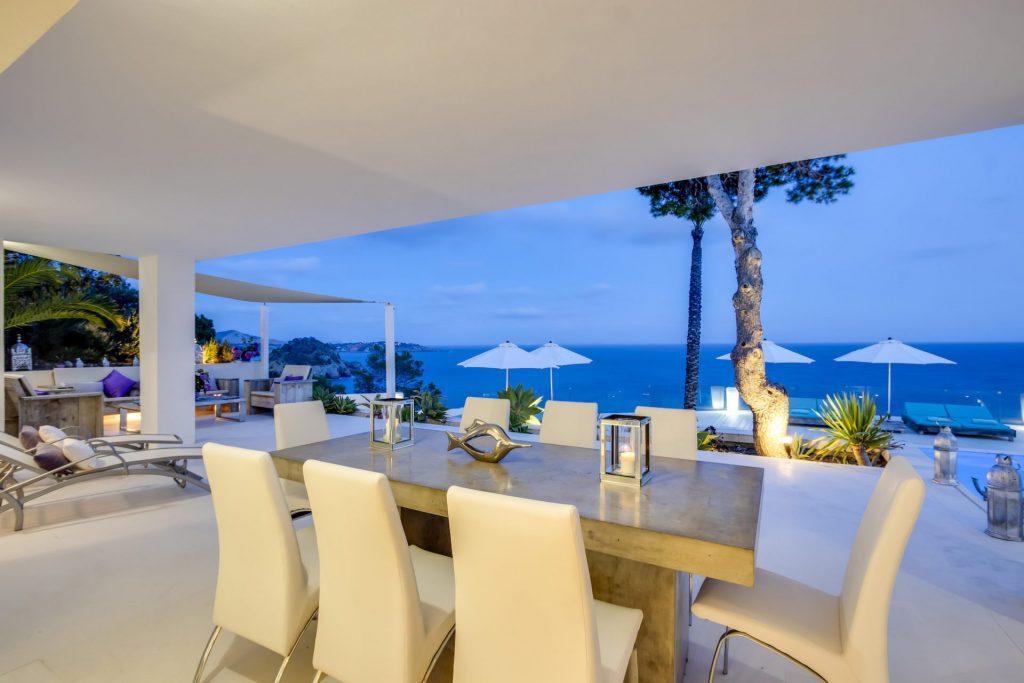 La Villa Es Cubells Hq33