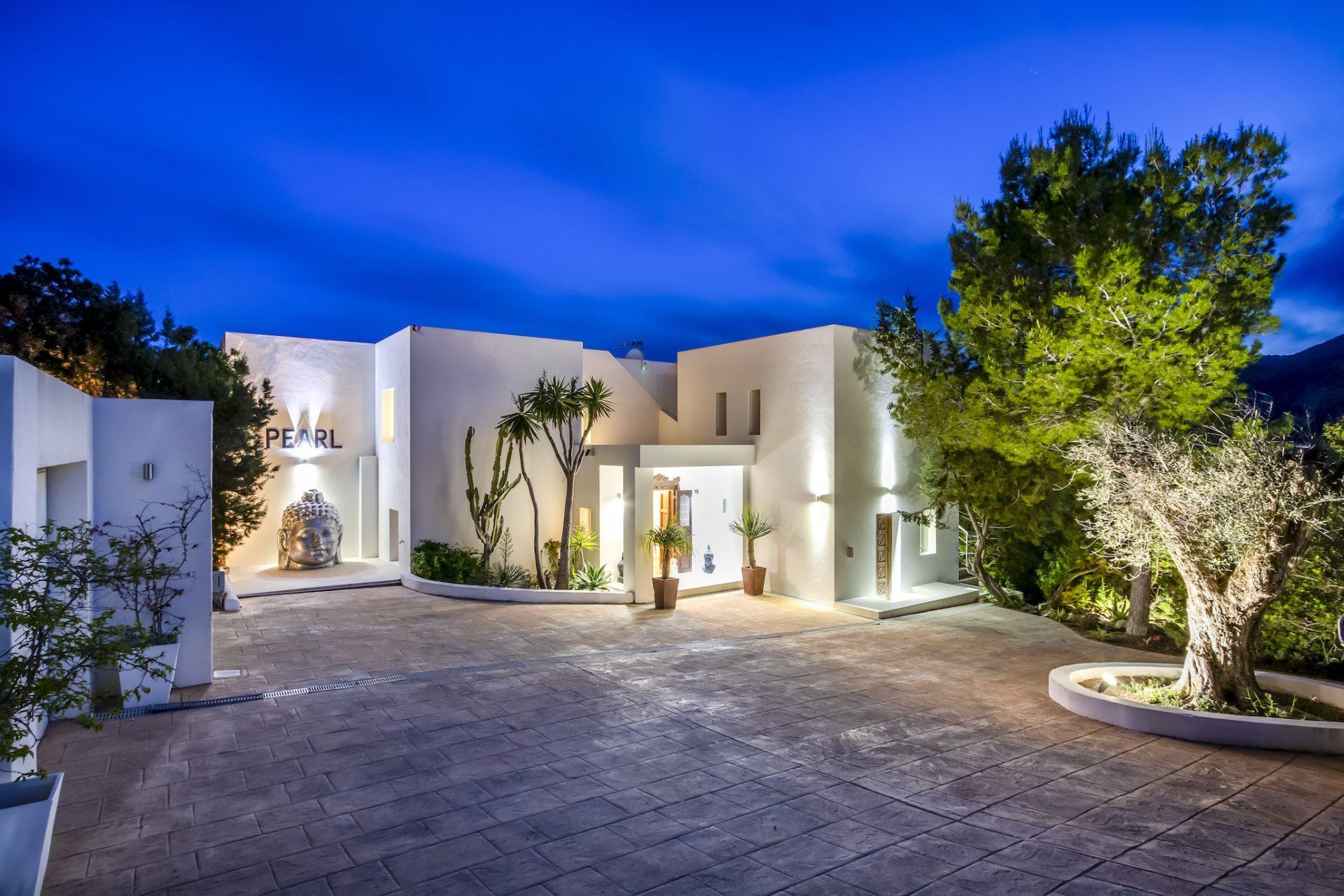 La Villa Es Cubells Hq35