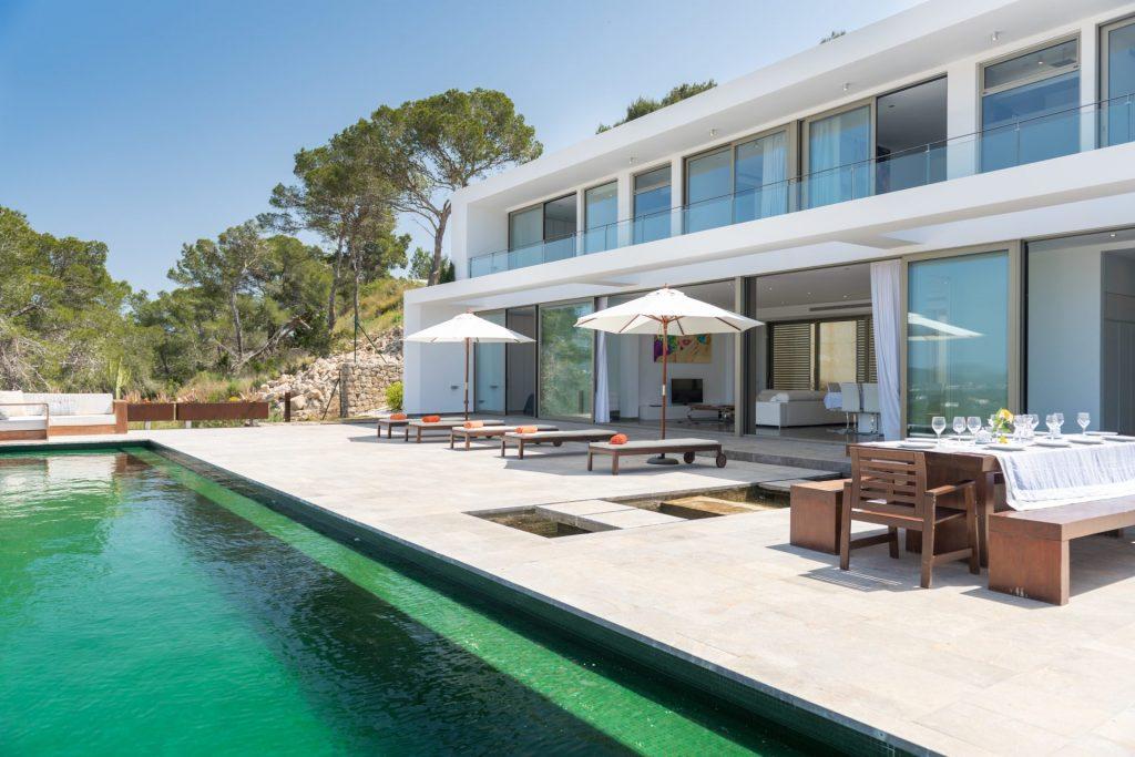 Villa Minimal 01