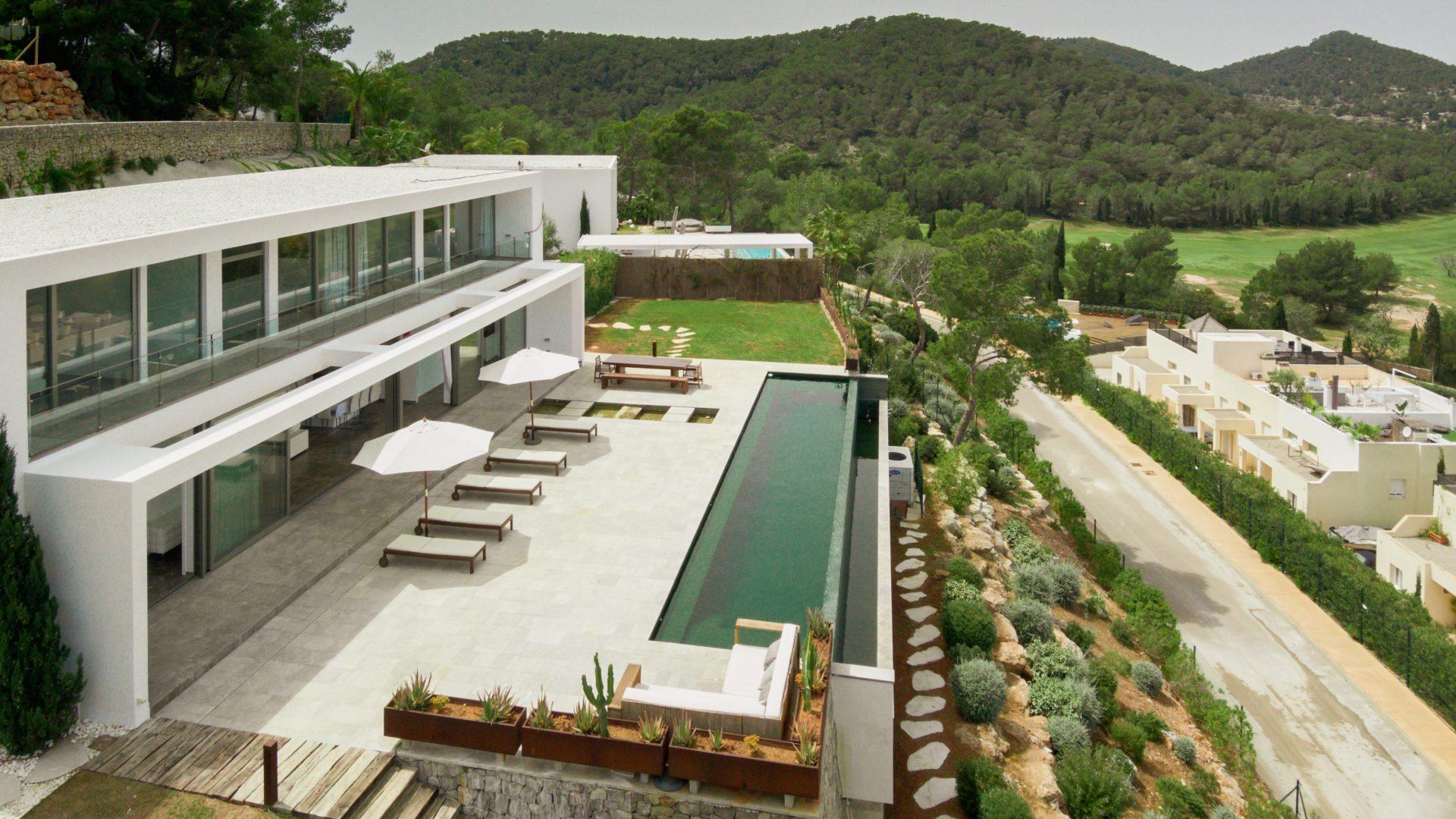 Villa Minimal 03