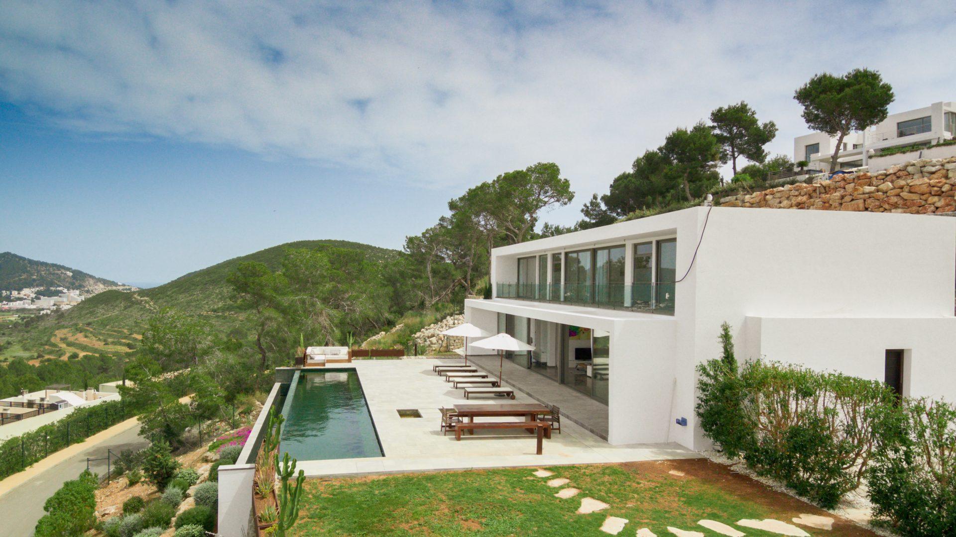 Villa Minimal 05