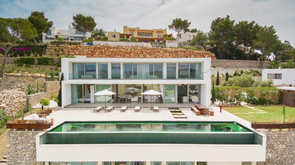 Villa Minimal 06