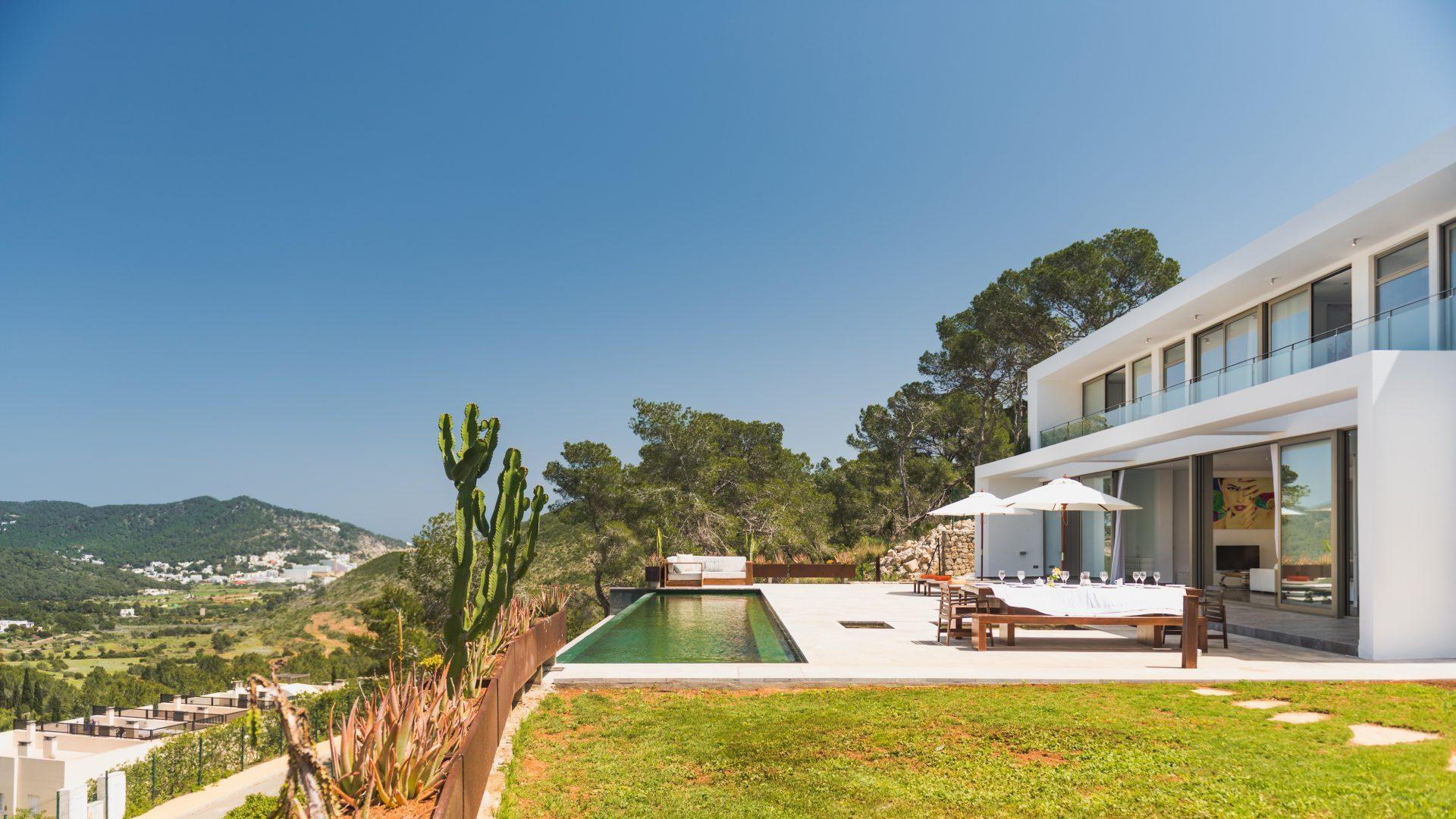 Villa Minimal 07