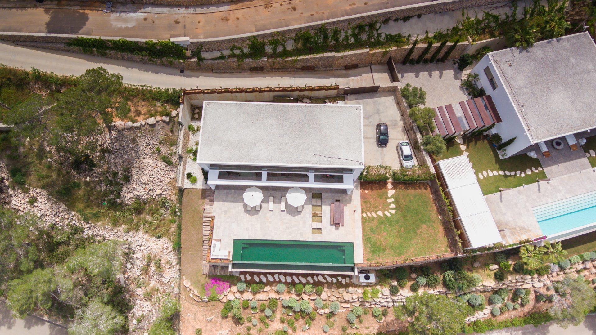 Villa Minimal 09