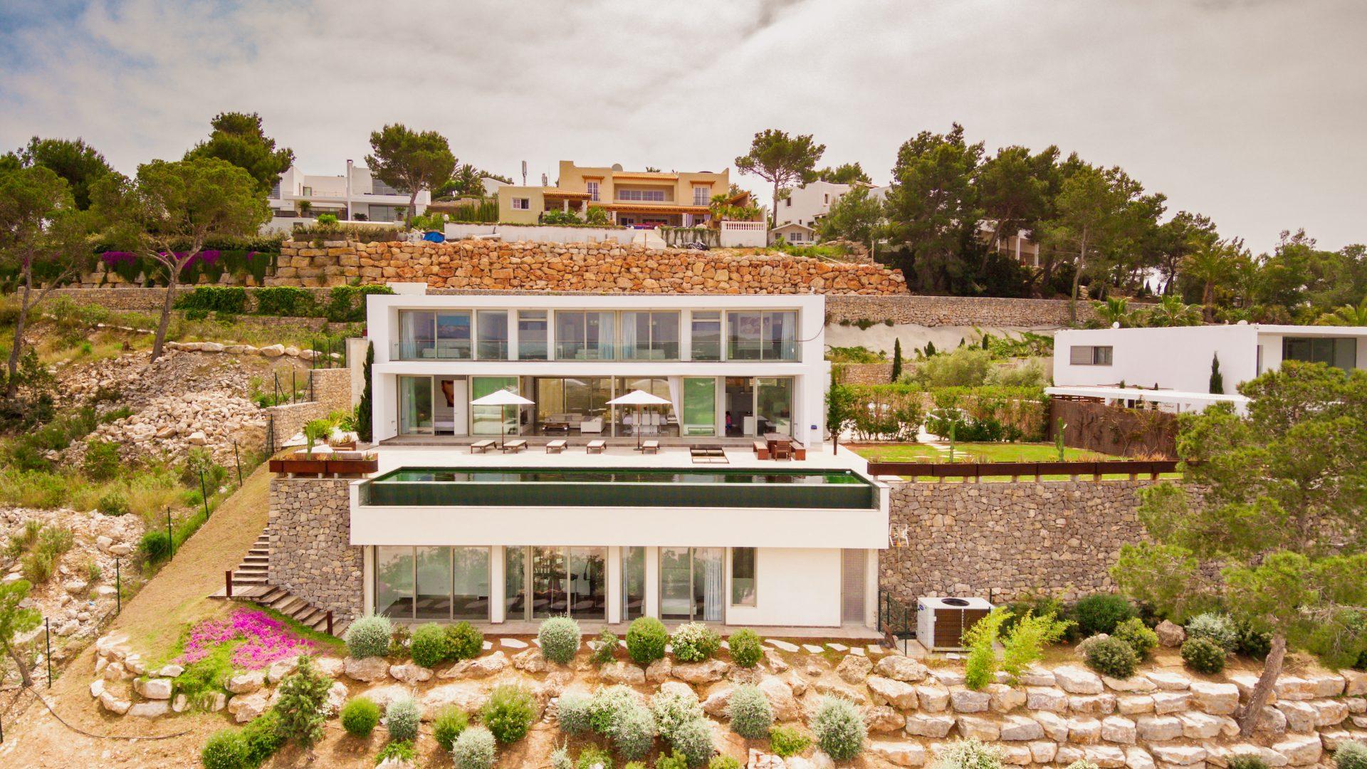 Villa Minimal 10