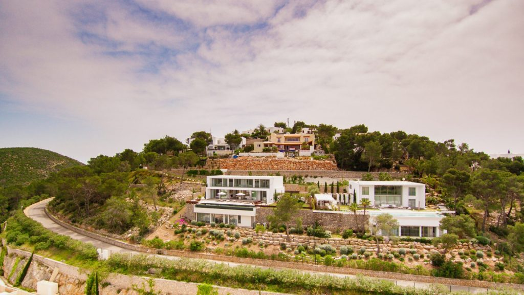 Villa Minimal 12