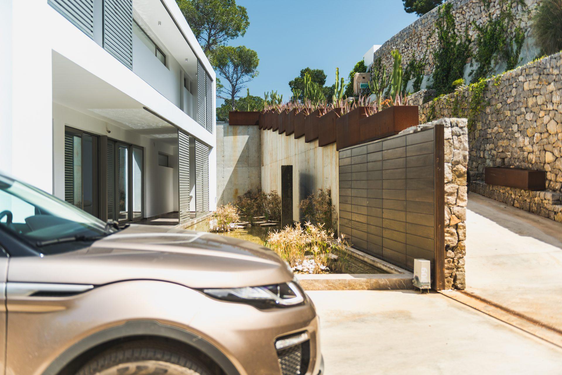 Villa Minimal 15