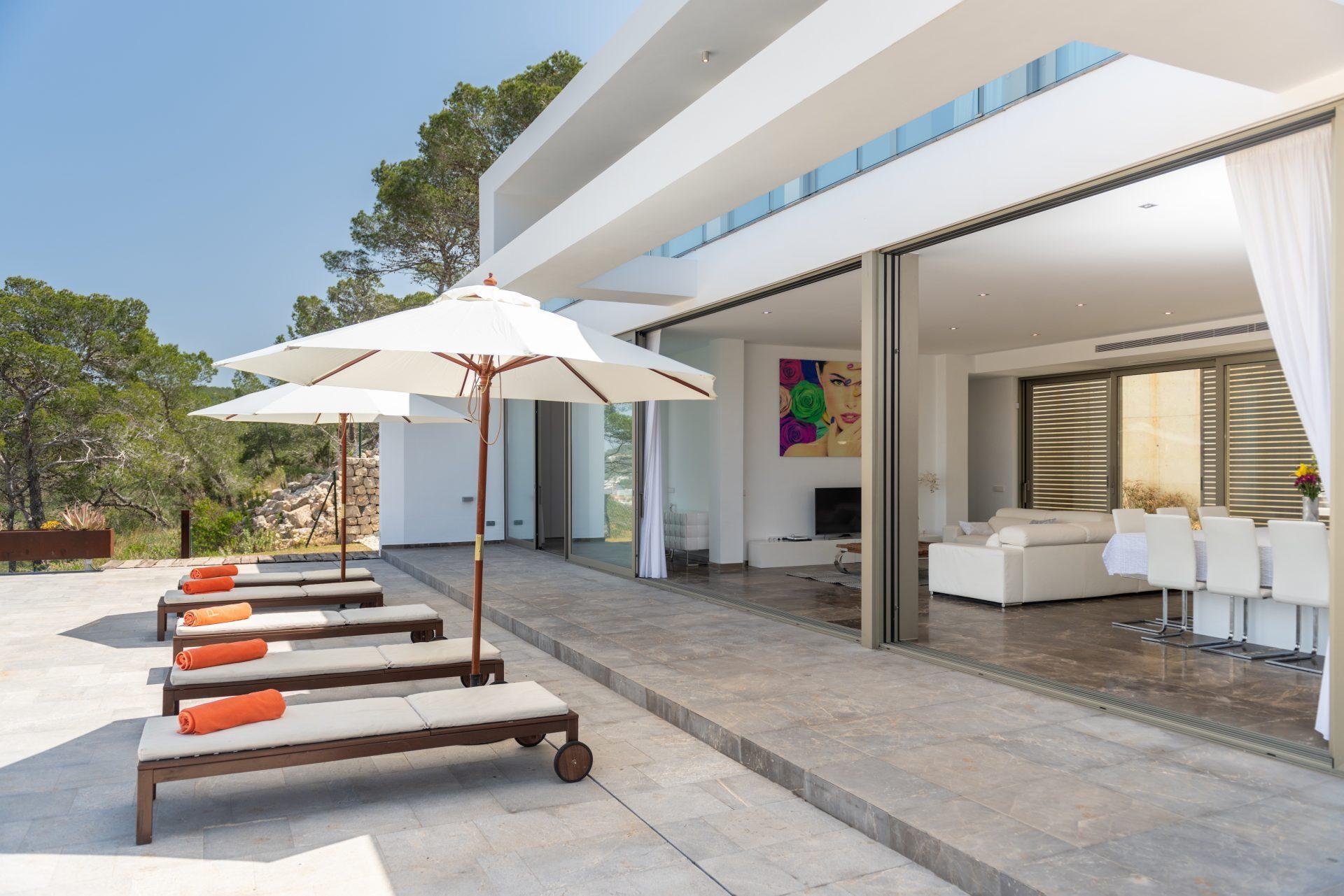 Villa Minimal 17