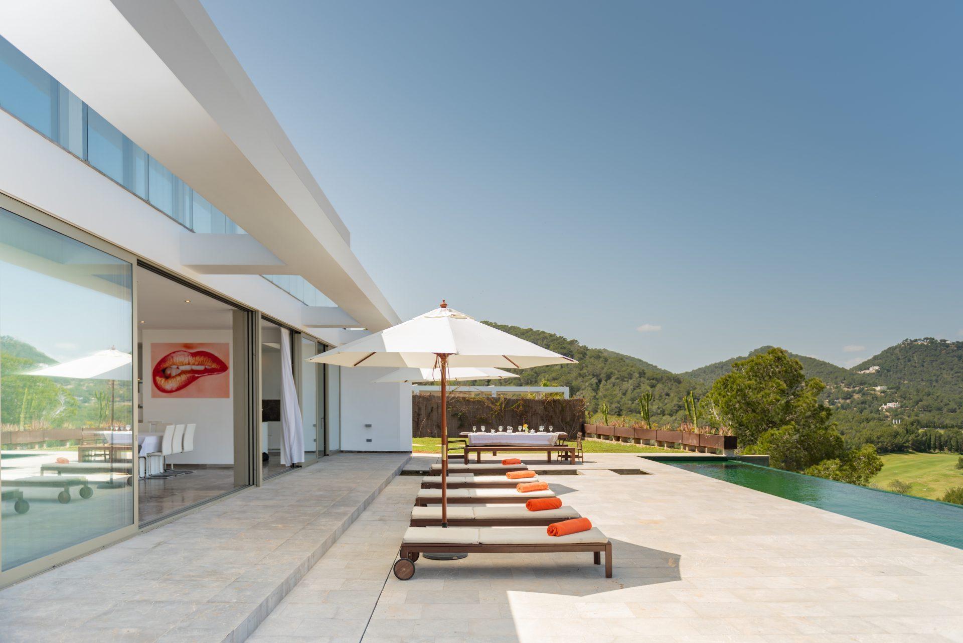 Villa Minimal 18
