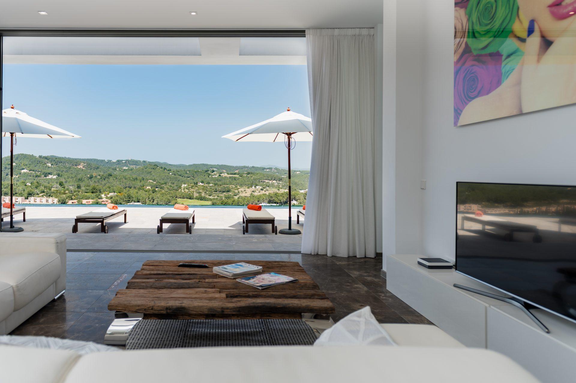Villa Minimal 23