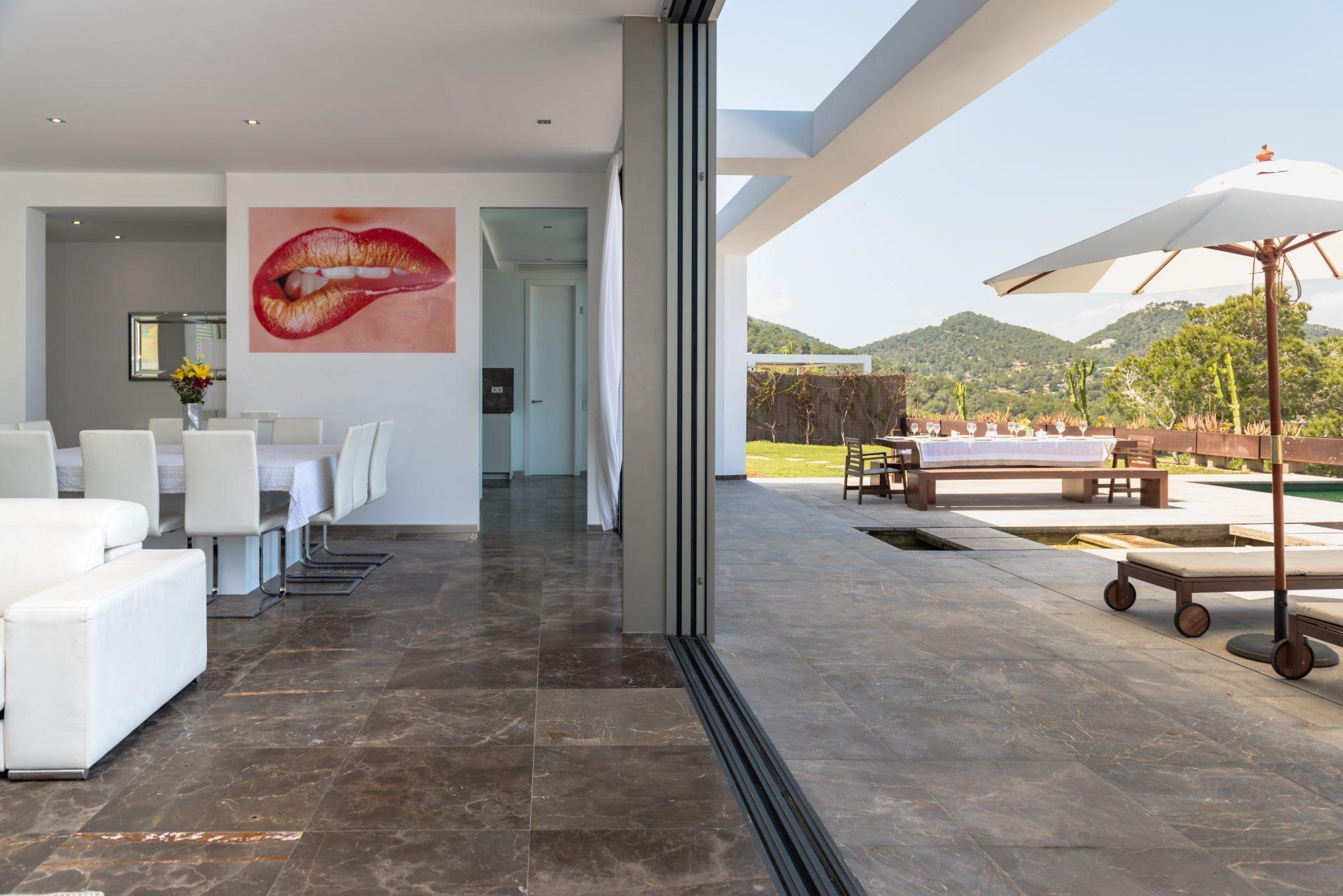 Villa Minimal 25