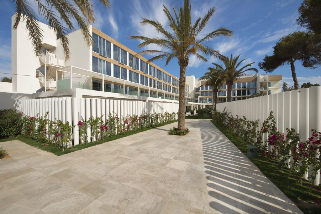 007ME Ibiza General Building