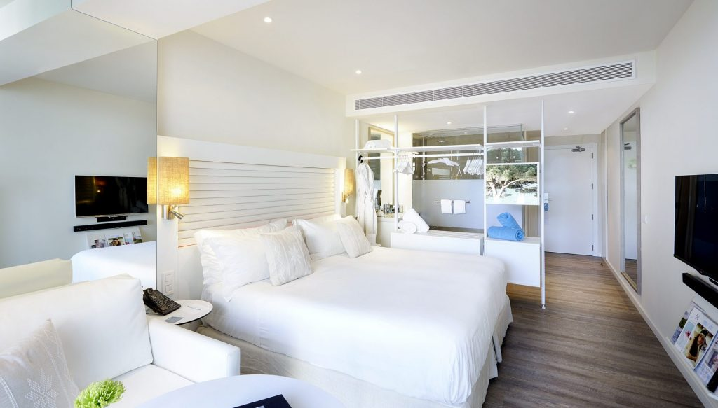 109bME Ibiza Energy Room