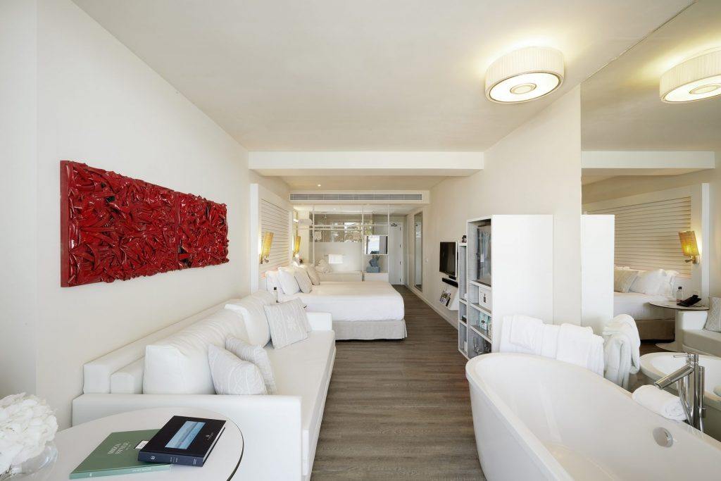 121aME Ibiza Suite Chic