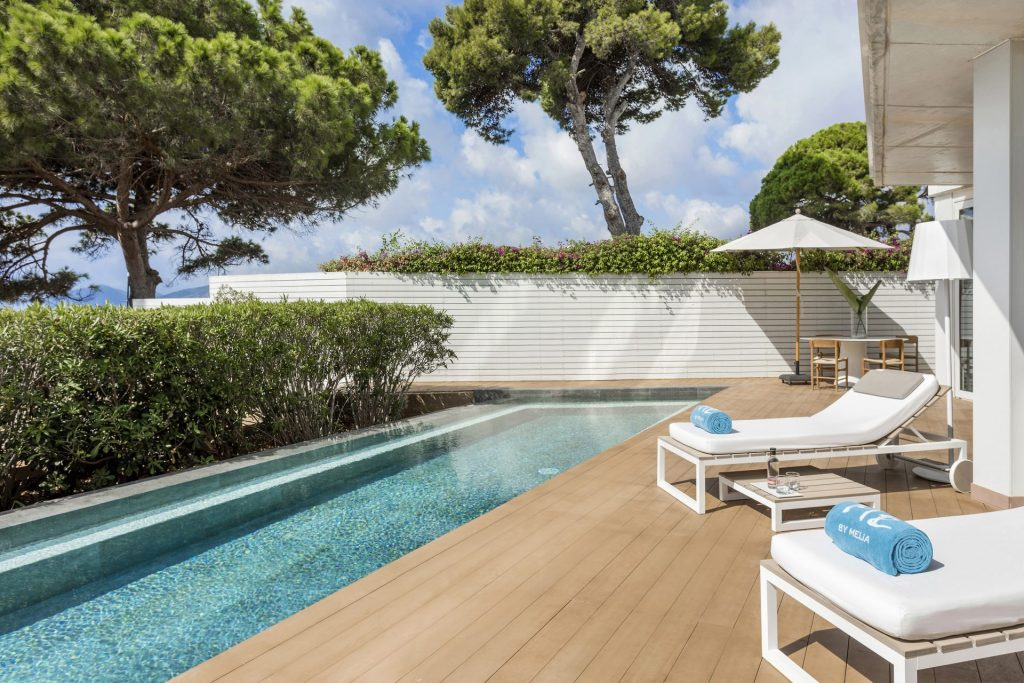 126fME Ibiza Suite ME Terrace