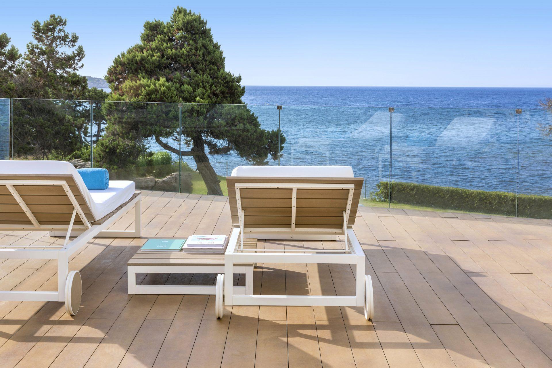 128dME Ibiza Passion Suite Terrace