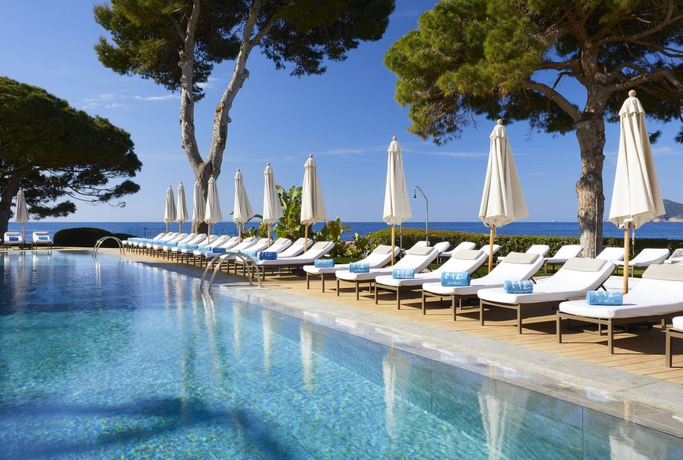 301bME Ibiza Pool
