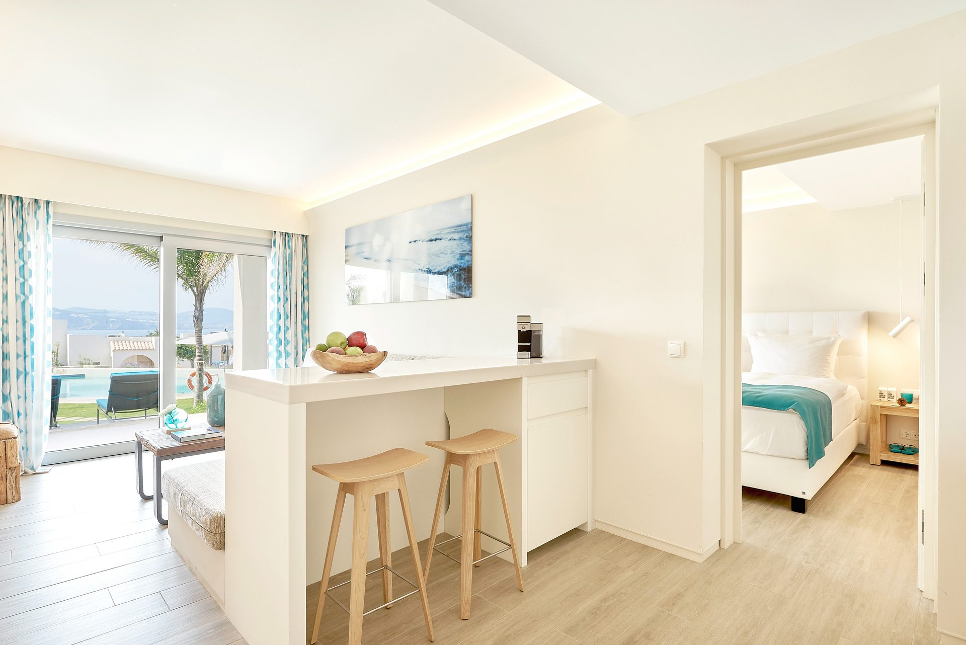 7P Laguna Suite Two Bedroom 2 W