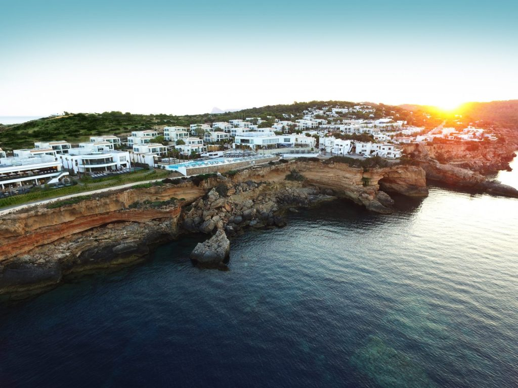 7Pines Resort Ibiza 1