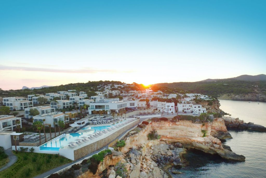 7Pines Resort Ibiza 2