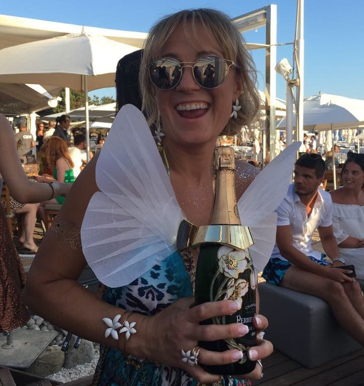 Testimonial Ibiza